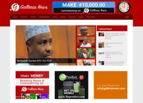 gallerianews.com