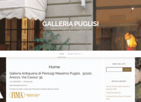 galleriapuglisi.it