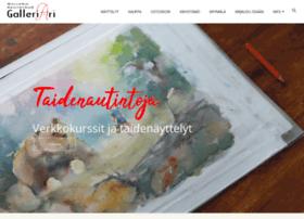 galleriari.fi