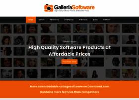 galleriasoftware.com