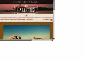Galleries.burningman.com
