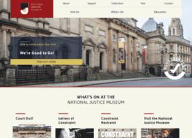 galleriesofjustice.org.uk
