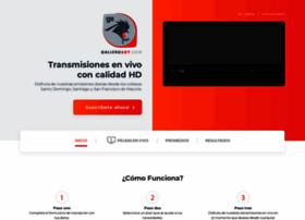 gallerosoy.com