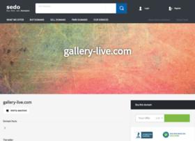 gallery-live.com