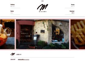 gallery-misawa.com