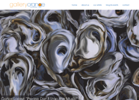 gallery-orange.com