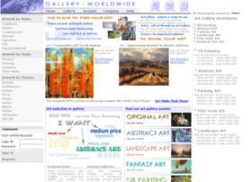 gallery-worldwide.com