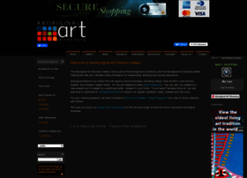 gallery.aboriginalartdirectory.com