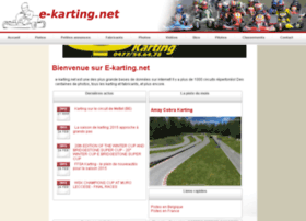 gallery.e-karting.net