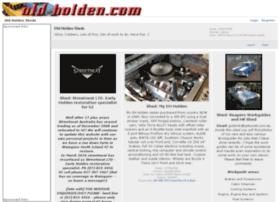 gallery.oldholden.com