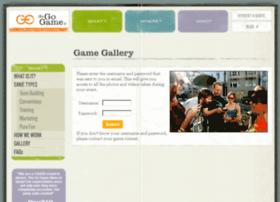 gallery.thegogame.com