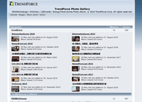 gallery.trendforce.com