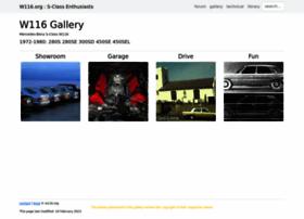 gallery.w116.org