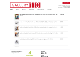 gallery110.com