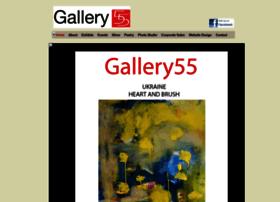 gallery55.com