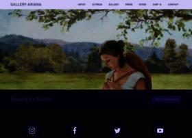 galleryariana.com