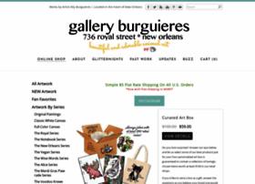 galleryburguieres.com