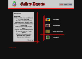 gallerydeporto.com