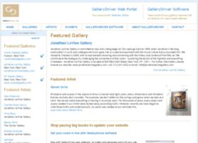 gallerydriver.com
