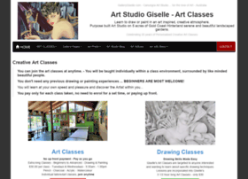gallerygiselle.com