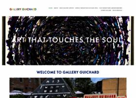 galleryguichard.com