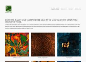 galleryjuno.com