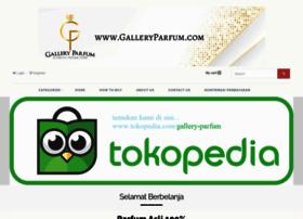 galleryparfum.com