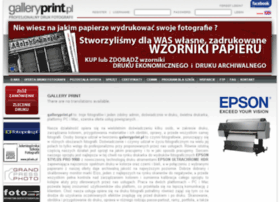 galleryprint.pl