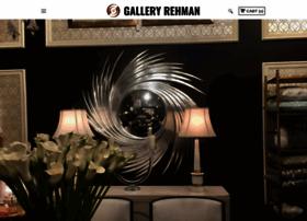 galleryrehman.com
