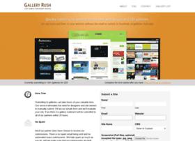 galleryrush.com