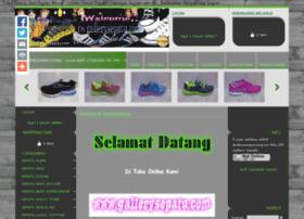 gallerysepatu.com