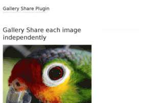 galleryshareplugin.com