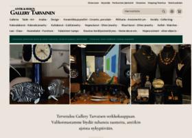 gallerytarvainen.fi