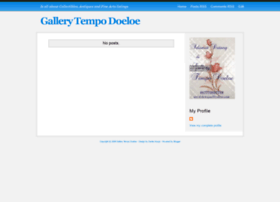 gallerytempodoeloe.blogspot.com