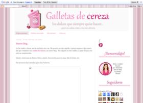 galletasdecereza.blogspot.com