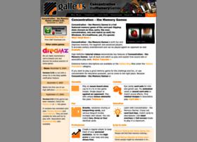galleus.com
