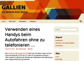 gallien.org