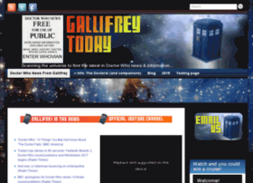 gallifreytoday.com