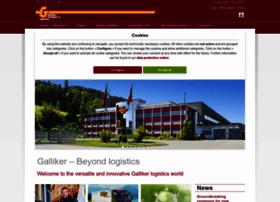 galliker.com