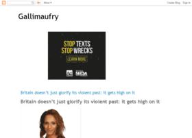 gallimafry.blogspot.com