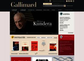 gallimard.fr