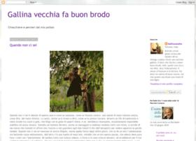 gallinavecchiafabuonbrodo.blogspot.com