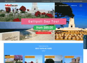 gallipolitours.net