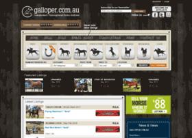 galloper.com.au