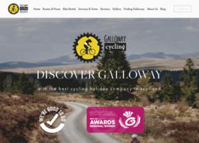 gallowaycycling.co.uk