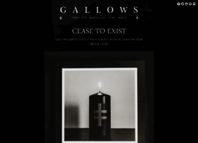 gallows.co.uk