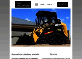 gallsminidigger.com.au