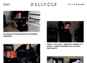 gallucks.com