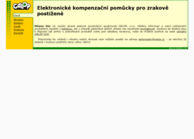 galop.cz