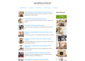 galoresolutions.com